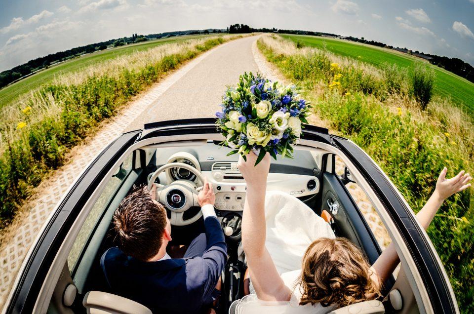 Hoe kies je een trouwfotograaf?
