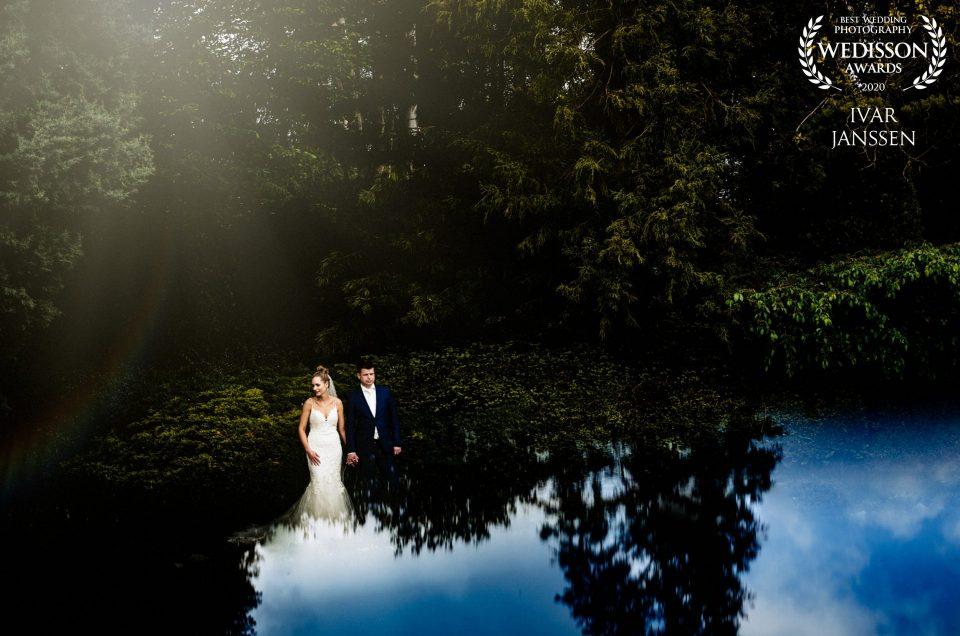 Bruidsfotograaf Limburg - Wedisson Award